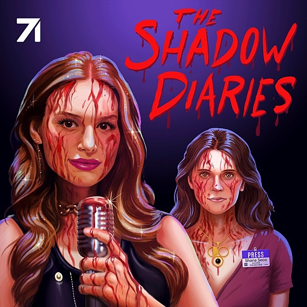 The Shadow Diaries - The Premium Feed