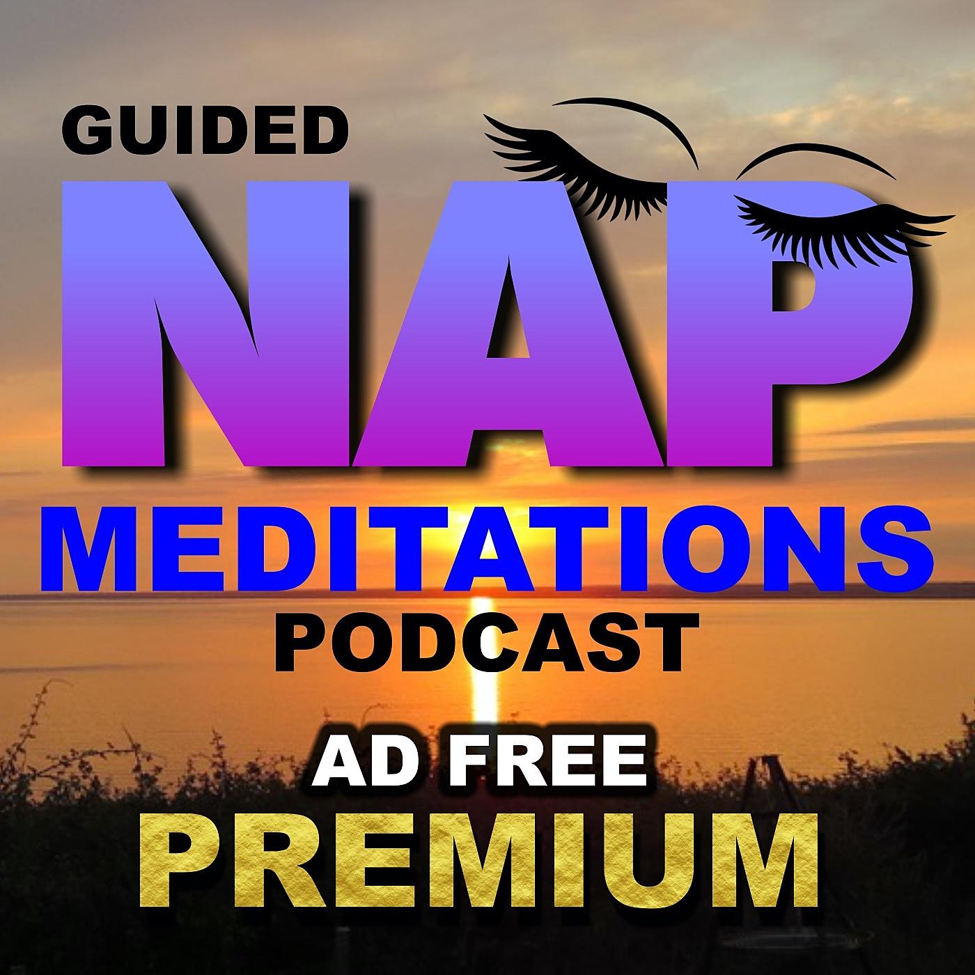 Guided Nap Meditations Premium
