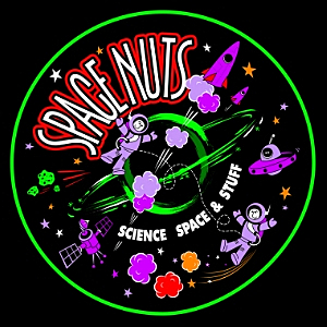 The Space Nuts Super Exclusive Commercial Free Feed