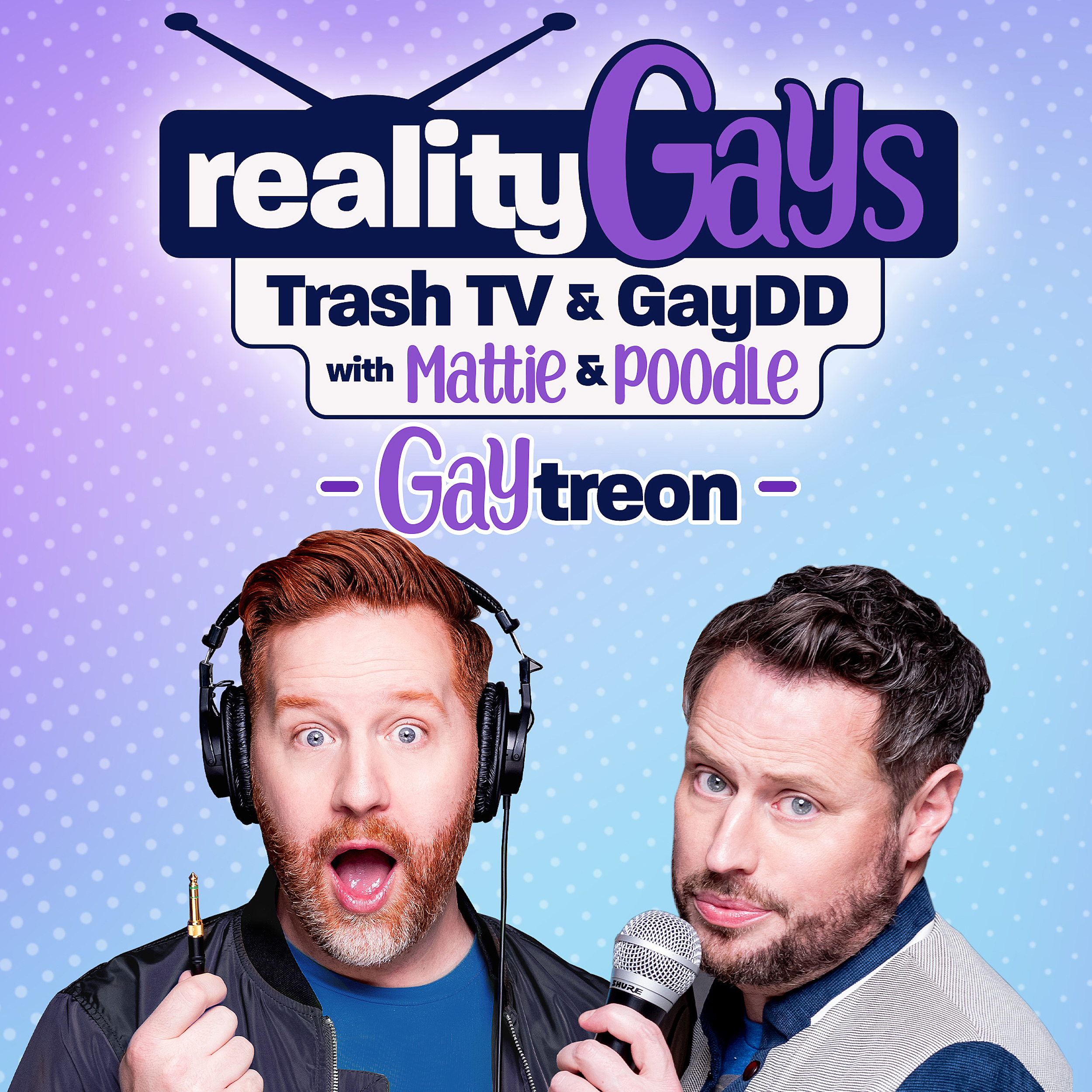 Reality Gays EXTRA: Lonely Heart