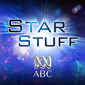StarStuff with Stuart Gary