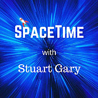 SpaceTime with Stuart Gary Exclusive Commercial-Free Feed