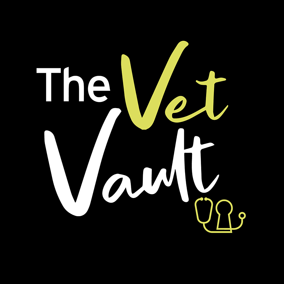 The Vet Vault Subscriber Only