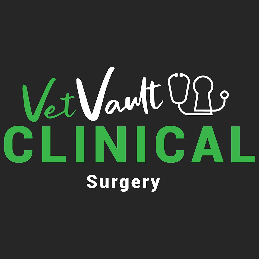 Vet Vault Clinical: Surgery