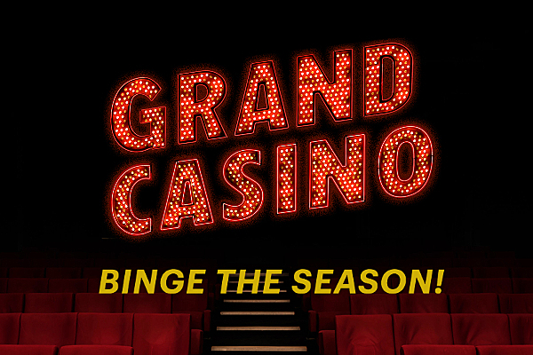 Grand Casino Serios