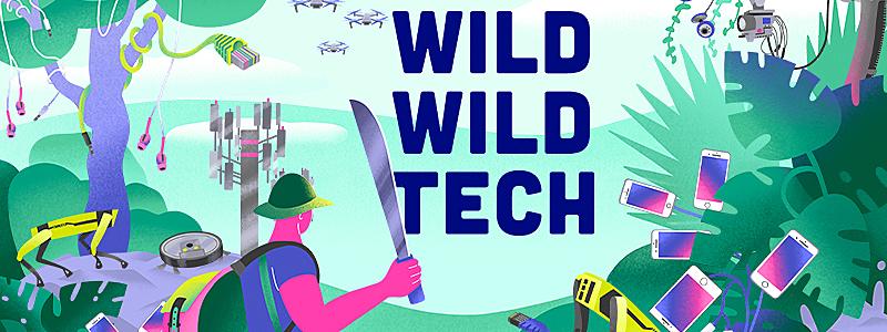 Wild Wild Tech - The Premium Feed